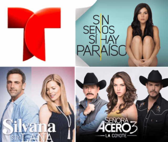 New King Of Spanish Language Primetime Tv Telemundo Dethrones Univision As No  Weeks