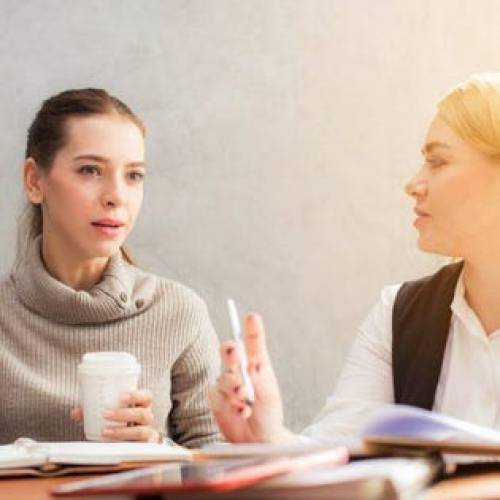 Forbes: Why Female Mentorship In The Workplace Is More Important Than Ever