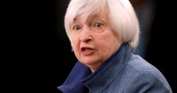 Trump Could Get Seven Appointments To The Fed