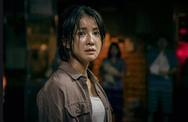 Im soo hyang will reportedly join hands with so ji sub in the upcoming drama doctor lawyer. 2020 was the breakthrough year for many actresses. Lee Si Young Faces Monsters And Welcomes Fight Scenes In Sweet Home
