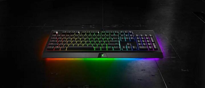 how to clean razer blackwidow keyboard properly