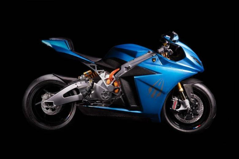 The new Lightning Strike series of electric motorcycles were announced on March 28.