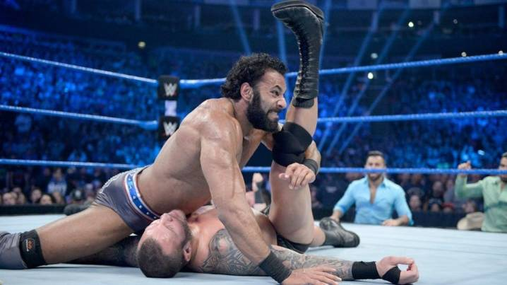 WWE Backlash 2017: Jinder Mahal Defeating Randy Orton And 5 Smart Booking  Decisions