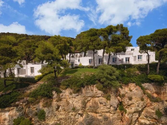 Marpunta Resort in Alonissos