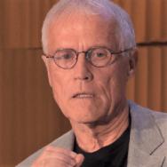 Headshot of Paul Hawken