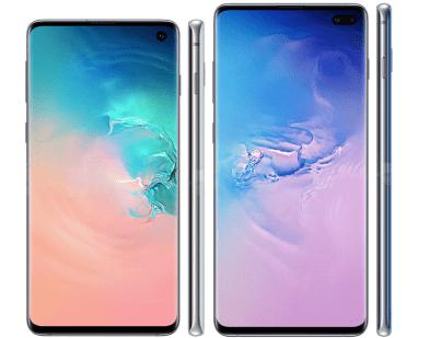 Samsung Galaxy S10/S10+ price in Nepal