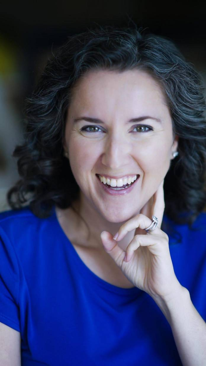 Alisa Vitti is the founder of FloLiving, creator of the MyFLO app and a best-selling author