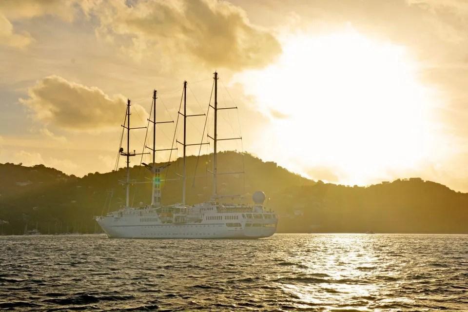 Meet The World's First Black Woman Cruise Ship Captain Belinda Bennett Sea Captain