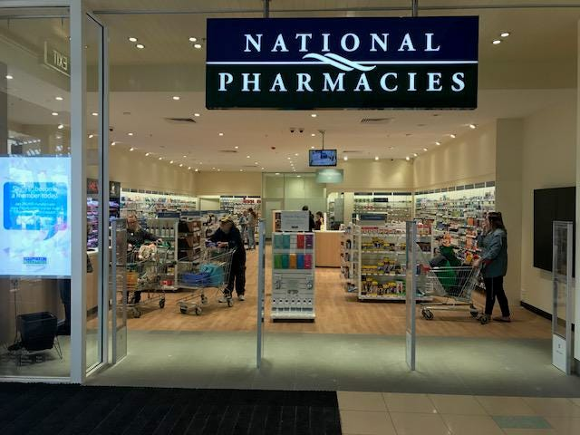 Image result for national pharmacies australia