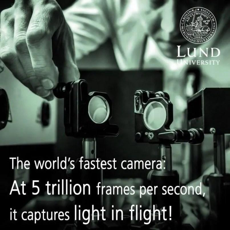 Nice Camera Trillion Frames Per Second Gift - Picture Frame Design ...