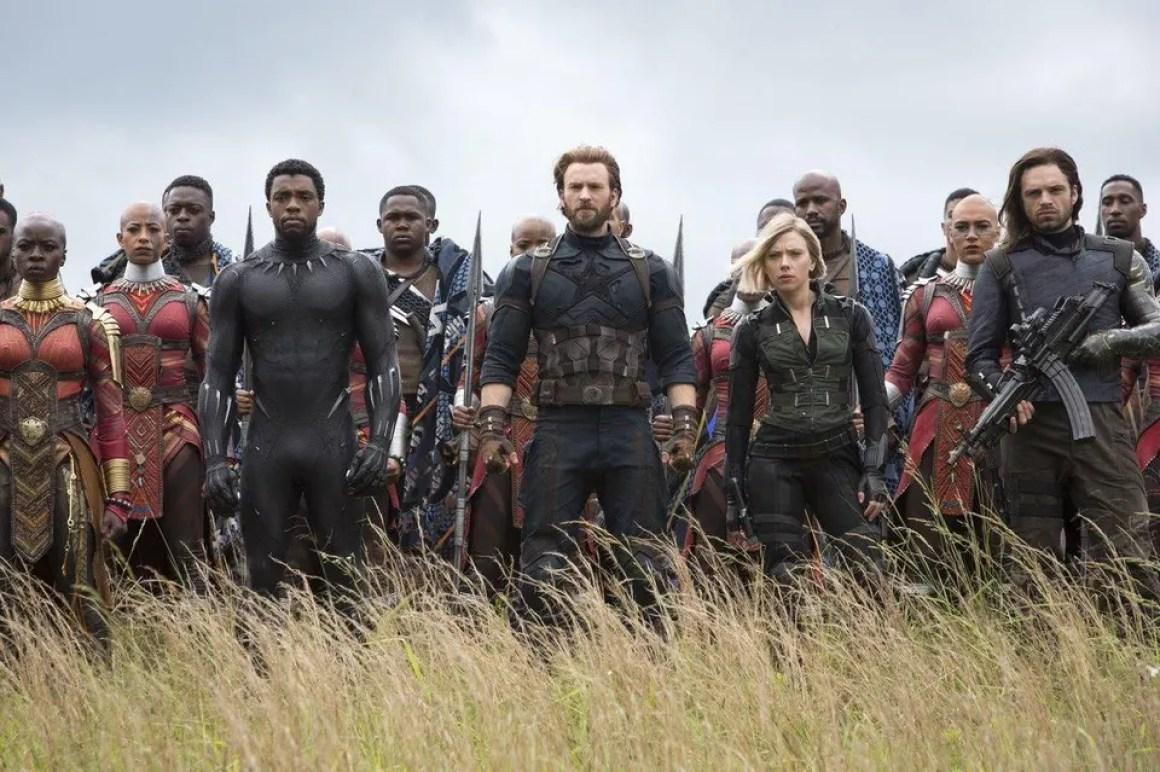 Image result for avengers infinity war