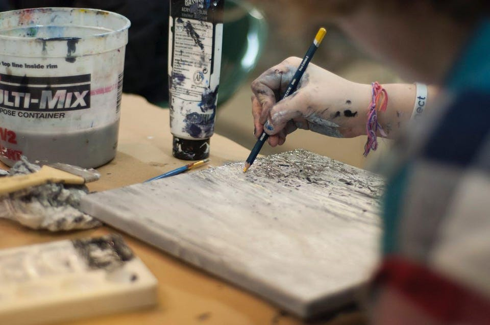 How Millennial Artists Are Pursuing Their Passions While Working Full Time  Jobs
