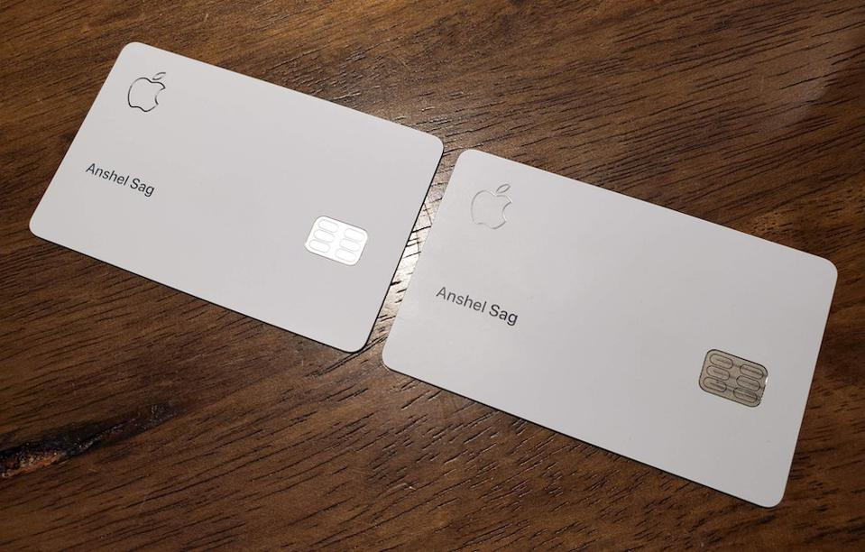 Credit cards allow for a greater degree of financial flexibility than debit cards, and can be a useful tool to build your credit history. My Apple Card Got Stolen Here S What Happened
