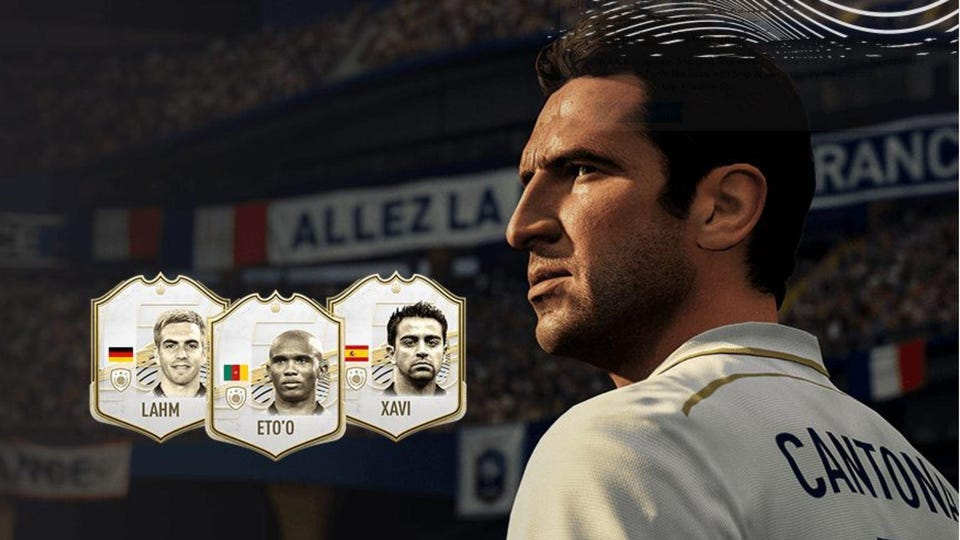 In fifa 21, cantona got a rating of 90 and a potential of 90. Fifa 21 Complete List Of Fut Icons