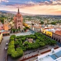 Why San Miguel De Allende's Views Command Premium Real Estate Prices; Ellen Paris; Forbes