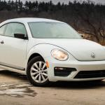2018 Volkswagen Beetle Review You Won T Be Missed