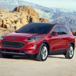 10 Great New Suvs For About 25 000