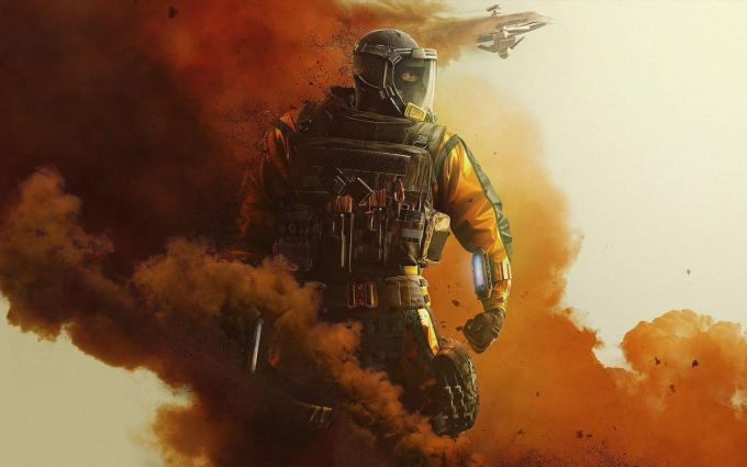 Ubisoft Calls Lion Rainbow Six Siege S Biggest Mistake In Reddit Q A More Reworks On The Way