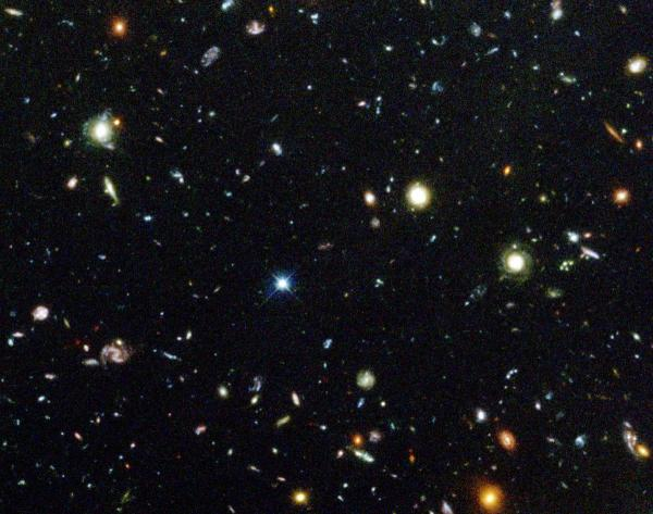 The Most Important Image Ever Taken By NASA's Hubble Space ...