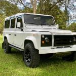 If You Want An Original Land Rover Defender Get This Instead