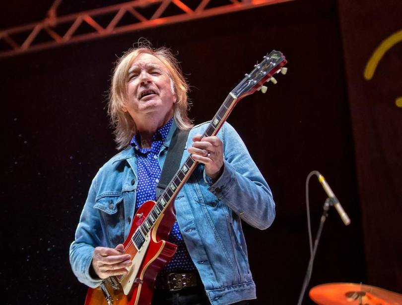 4 U.S. Cities Can Provide An Ultimate Blues Tour, Says Savoy Brown's Kim  Simmonds