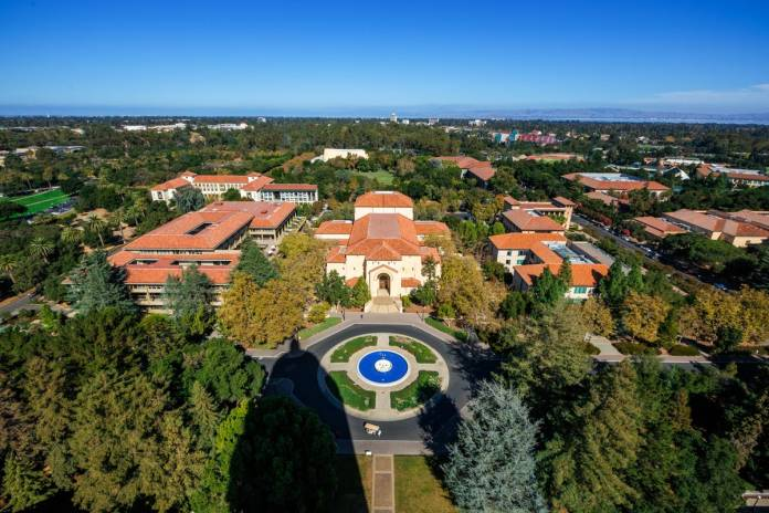 Stanford University Creates New School For Study Of Climate And Sustainability