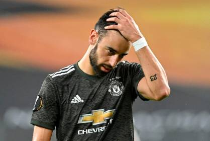Liverpool And Manchester United Need To Rotate To Survive Premier League 2020/21 Fixture Pile-Up