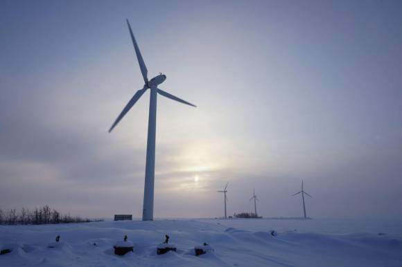 Smart Grid Resilience Rises Up The Agenda As Texas Freezes