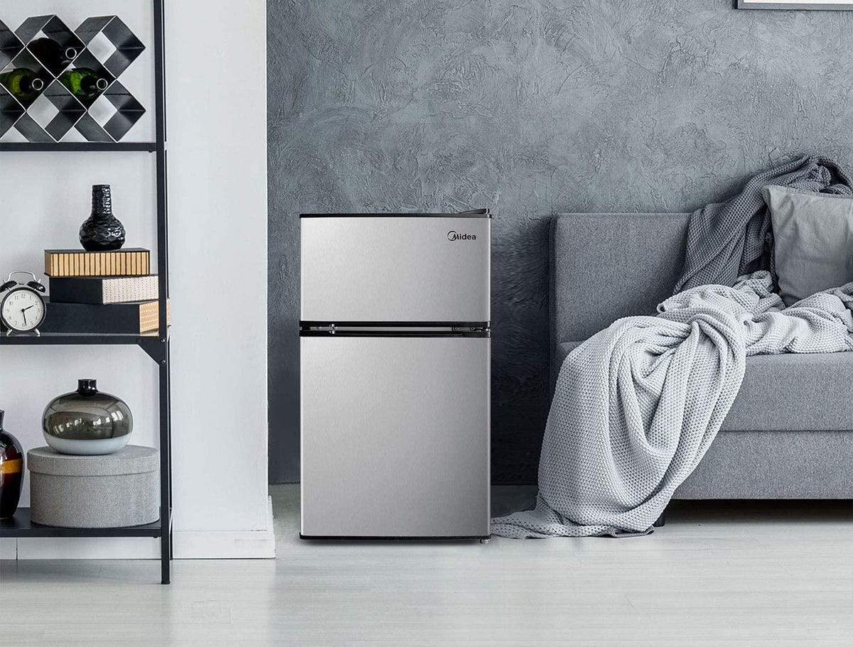 If your mini fridge has a compressor, you should be able to convert your mini fridge to a freezer by simply connecting a new thermostat to it. The Best Mini Fridges For Every Need April 2021