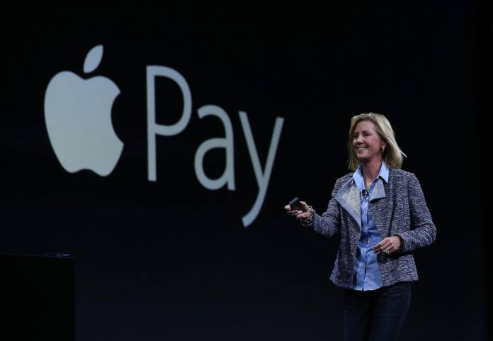Apple And Goldman Sachs To Launch Apple Pay Later, A Buy Now Pay Later  Service