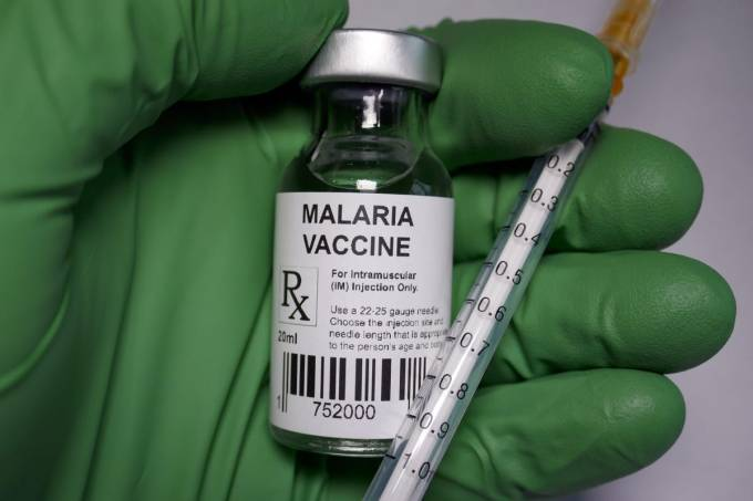 Malaria Vaccine 30 Years And $1 Billion In The Making Now Deployed ...