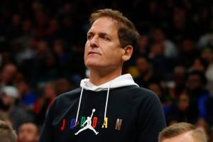 Billionaire Mark Cuban Reveals Why He Thinks Ethereum Will 'Dwarf' Bitcoin As Crypto Market Price Hits $ 2 Trillion