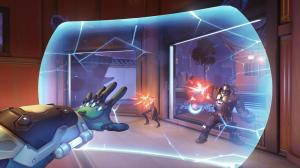 The experimental patch 'Overwatch' makes good news for some DPS and Sigma players