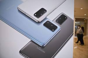 Surprising defeat of Galaxy S21 Ultra, leak of OnePlus 9, another Google cancellation