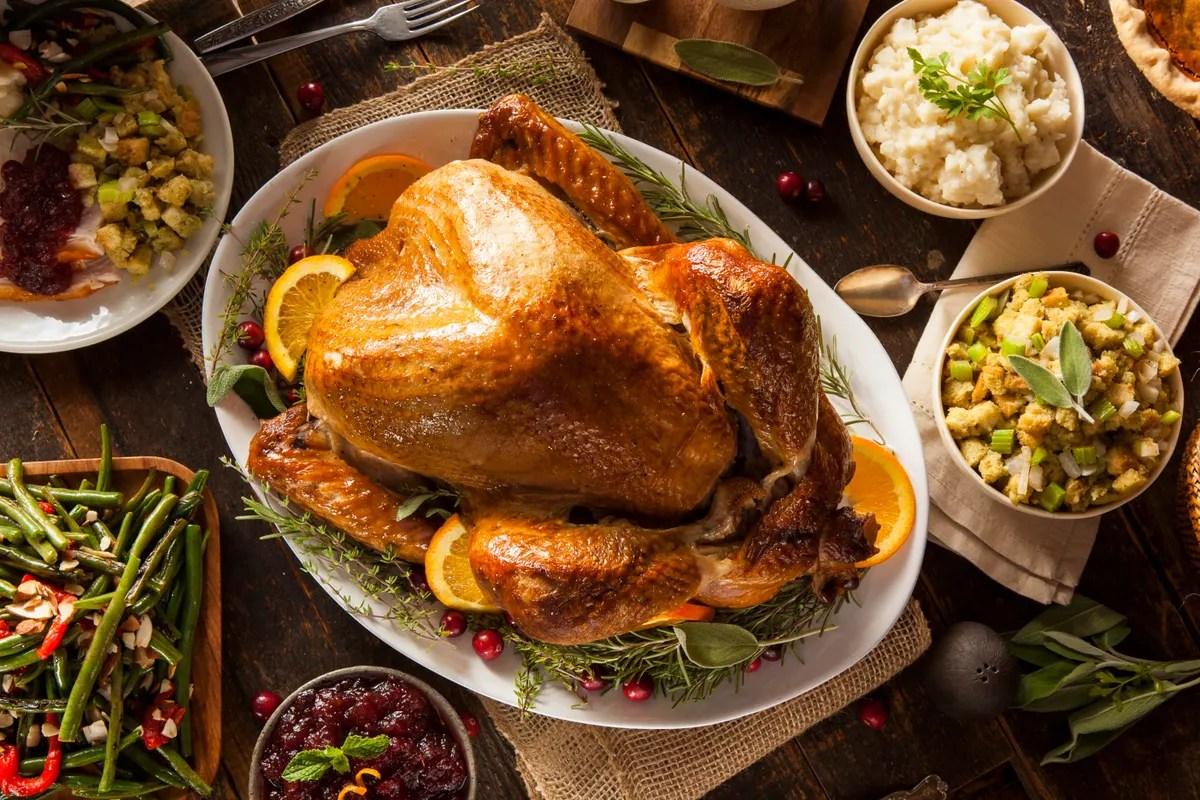 Tech :  Un dîner virtuel de Thanksgiving est le meilleur moyen de célébrer la famille et le spectacle  , avis