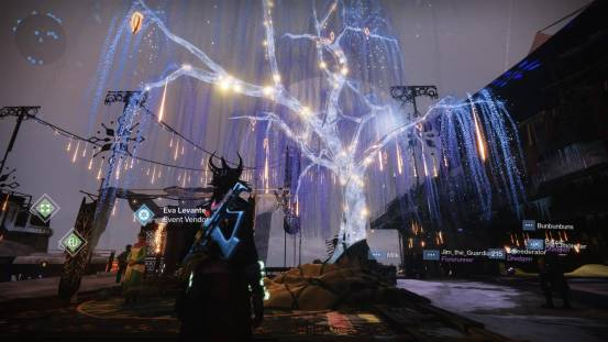Bungie gives in, he won't let the 'Destiny 2' community fail at its dawn