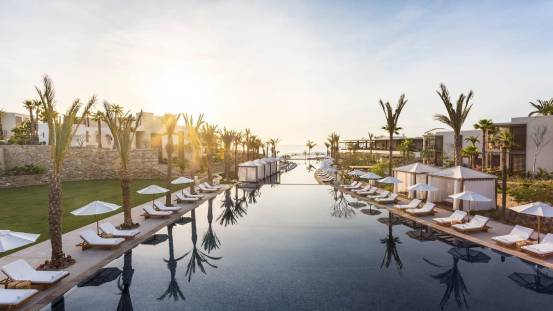From Tokyo to Texas, the new five-star Forbes 2021 guide hotels