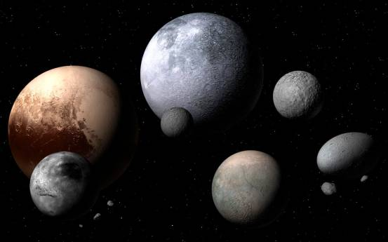 Yes, Pluto is a planet, says a NASA scientist at the site of its discovery 91 years ago this week