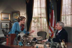 A story of passion and politics broadcast on PBS MASTERPIECE