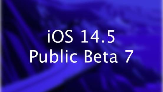iOS 14.5 is starting to lose features as Apple introduces a public beta 7