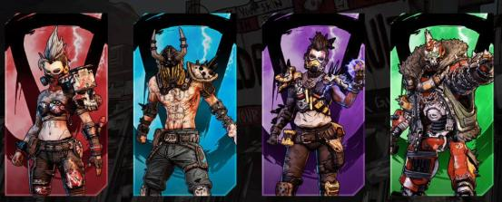 What could be the last DLC of the Borderlands 3 program arrives today