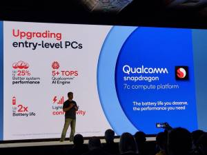 What users should hope for with Chromebooks powered by Qualcomm's Snapdragon 7c