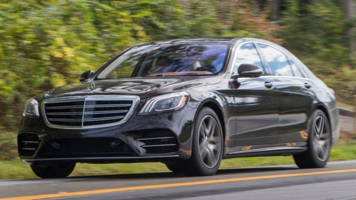 Best Luxury Cars For 2021 Forbes Wheels