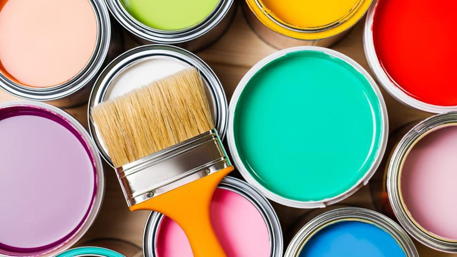 How to Start Paint Manufacturing Business