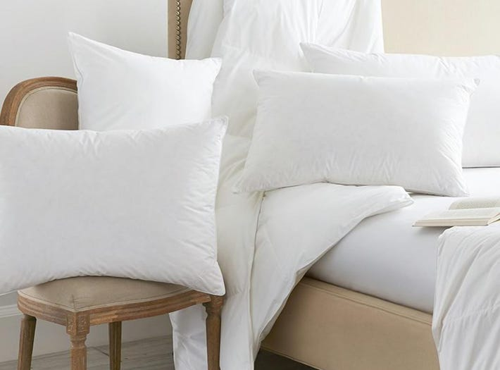 the 10 best pillows for getting a good