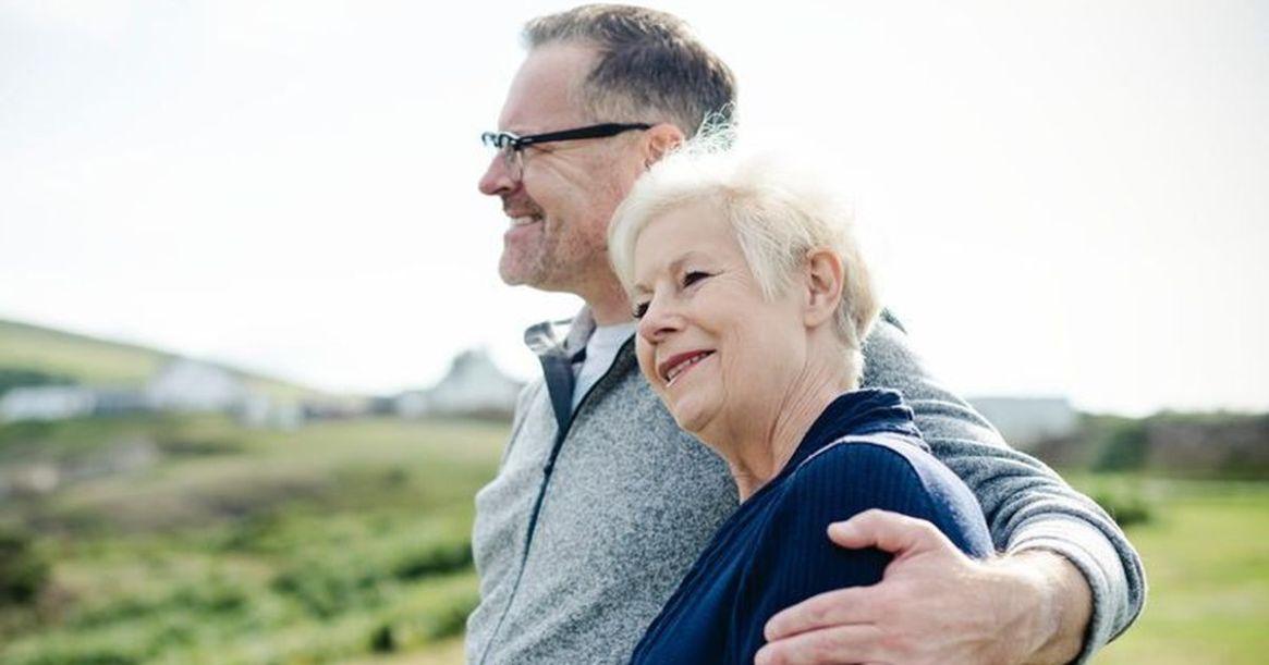 Looking For Old Senior Citizens In Utah
