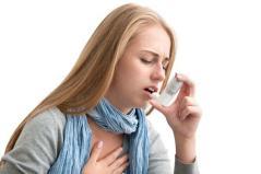 Imagini pentru Crize de astm