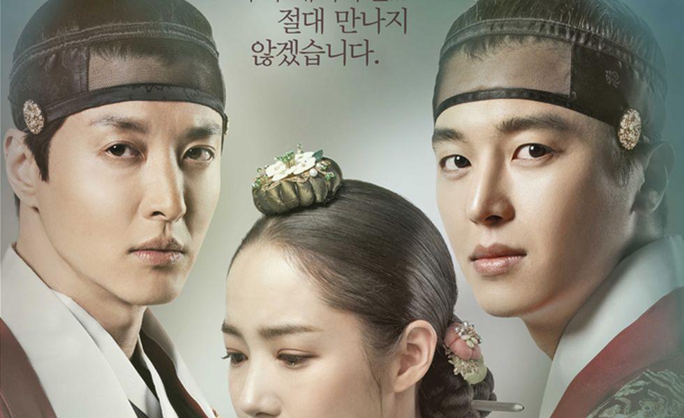 """Un nou serial coreean în grila Național TV, după finalul """"Cavalerii dreptății"""". Află povestea din """"Regină pentru șapte zile""""!"""