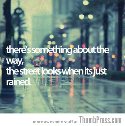 Rain Inspiring Words: Your Required Dose of Motivation to Get You Through (25 Pics)