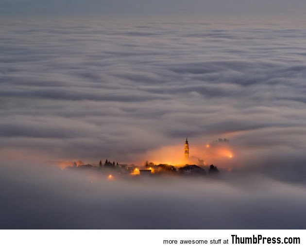 Amazing cloud formations 19 630x512 Amazing Nimbus: 25 Breathtaking Photographs of Beautiful Cloud Formation